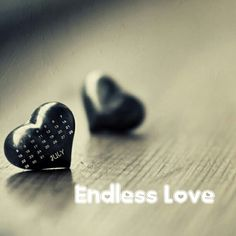Hearts.. Endless love