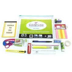 Buy Yes Student Stationery Kit by Yes Office Solutions Private Limited, on Paytm, Price: Rs.329?utm_medium=pintrest