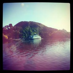 A beautiful daf in #ryfylke  #norway  #nostalgic  #instapic  #instatravel  #instaweather  #instamood  #pictureoftheday #islandlife #boatride...