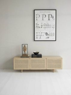 Hans K. Get to know Hans K which offers comfortable, solid wood furniture and adds a fashion-forward twist on timeless design. Tv Furniture, Solid Wood Furniture, Furniture Design, Interior Decorating, Interior Design, Tv Cabinets, Decoration, Living Room Decor, Living Rooms