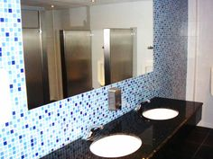 Hilton Curacao Casino and Resort in Curaco #Stainless Steel #Toilet Partitions by www.lockersnmore.com