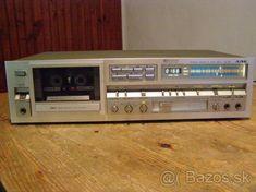 vintage deck ALPINE AL-80 - 1