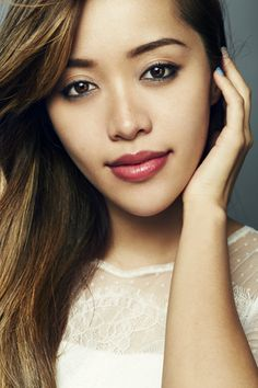 Michelle Phan Poster YouTube Make Up Beauty Vlogger CHOOSE YOUR SIZE FREE P+P