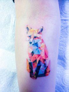 Tattoo Submission: Sophia (London)