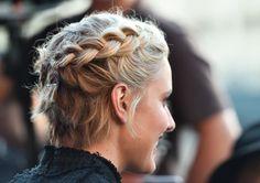 Seis penteados para inspirar os looks do final de semana