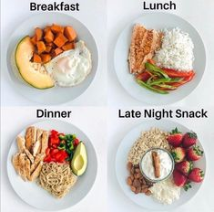 Healthy ways of eating 5 meals Weight loss tips Nutrition Healthy Meal Prep, Healthy Snacks, Healthy Eating, Clean Eating, Diet Recipes, Cooking Recipes, Healthy Recipes, Diet Tips, Vegetarian Recipes