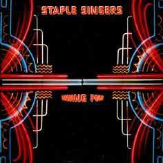 "silkelectrics: ""The Staple Singers """