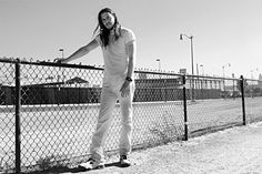 Andrew W.K. | News: ADVICE: Can I Turn a Dog Into a Gentleman?