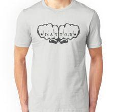Unisex T-Shirt #Dayton, #ohio, #Ohio, #DaytonOhio, #tshirts, #t-shirts, #fashion, #WrightStateUniversity, #UniversityofDayton