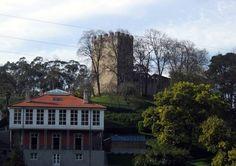el castillo de san martin soto del barco - Buscar con Google