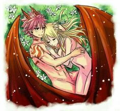 Read (VII): Moonlight mating from the story Bite me : a Nalu mating by Emiri_Nikoru (Shojo) with reads. Natsu Fairy Tail, Fairy Tail Ships, Fairy Tail Anime, Fairy Tail Story, Fairy Tail Love, Fairy Tales, Jellal, Gruvia, Fairytail