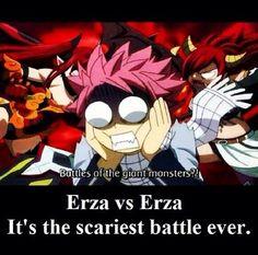 Fairy Tail || anime funny