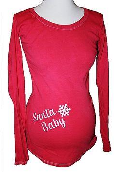 The Best Maternity Christmas Pajamas