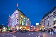 West End London #london #west #uk #westend #gb