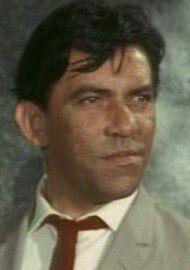 Geoffrey Cheshire