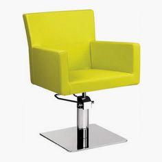 Ayala Isadora Hydraulic Styling Chair