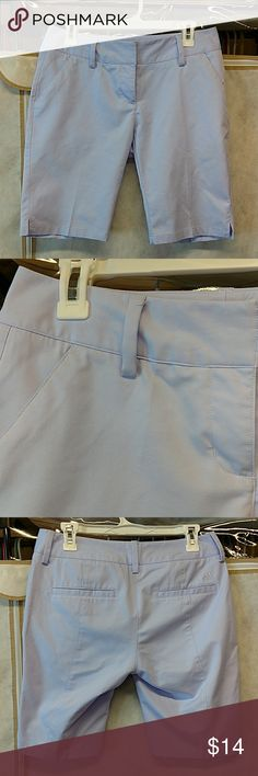 Adidas shorts lilac color Lilac shorts . Good condition. Adidas Shorts