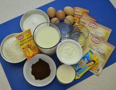 Řezy zvané macecha: Jsou k pomilování! – Hobbymanie.tv Vanilla, Eggs, Breakfast, Tableware, Food, Tv, Morning Coffee, Dinnerware, Tablewares