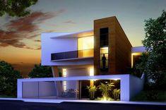 Zargos Vasconcelos   Residence A + T #modern #houses #architecture #house #wood