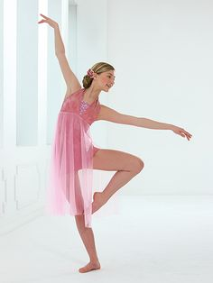 Let Her Go | Revolution Dancewear 2015 Costume Collection
