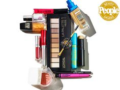 The 2015 People and Today Beauty Awards: Here Are the Makeup Winners!