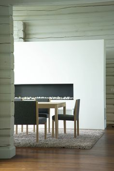 Møbel for Tonning tegnet av AS Scenario interiørarkitekter MNIL www.no Dining Bench, Furniture Design, Home Decor, Decoration Home, Table Bench, Room Decor, Interior Design, Home Interiors, Dining Room Bench