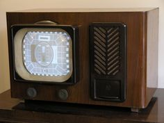 Pye B16T TV - 1947