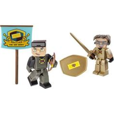 Tube Heroes  Ssundee  Figure with Accessories  Multi-Colour