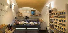 Punto vendita #LaTramontina #Caseificio dal 1952 - #CavaDeTirreni #Salerno 4
