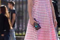 Street Style: Little Spring Dress
