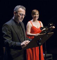 Jose Coronado y Blanca Portillo.