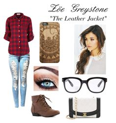 """""""Untitled #10"""" by aaliyah-marie-garza on Polyvore"""
