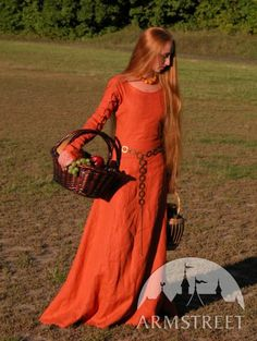 the whole point of growing up is to be able to buy fairy tale clothes with hard-earned money. http://armstreet.com/store/clothes/medieval-dress-tunic-red-elise#