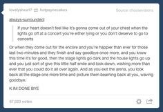 MY HEART JUST DID THE THING AND NOW IM CRYING BECAUSE THIS IS SO TRUE