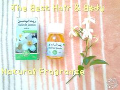 The Beauty Neuron: The Best Hair & Body Natural Fragrance