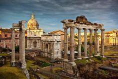 Roman Forum | ** ROMAN FORUM **