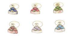 Anillos de meninas de metal esmaltados de colores varios muy originales y únicos en www.sonatachic.com #etnico #pulseras #cool #ethinc #sonata #chic #bisuteria #snt #moda #fashion #tendencia #collares #gargantillas #anillos #outfits #complementos #cubrebotas #joyas #broches #tobilleras  #bolsas #expositores #llaveros #accesorios #pelo #gemelos #metal #colgante #cristal #meninas