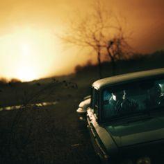 ©Davide Monteleone - EPF winner 2010