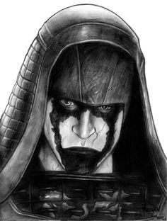 Ronan the Accuser (Guardians of the Galaxy) by on DeviantArt