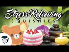Top 10 Squishies for Stress Relief