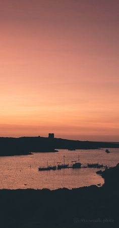 pinterest: TrouvaillePhoto / Sunset in Menorca, Spain #europe #menorca