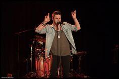 Daniel Schuhmacher Konzert am 29.11.10 im Capitol in Mannheim   Flickr - Fotosharing!