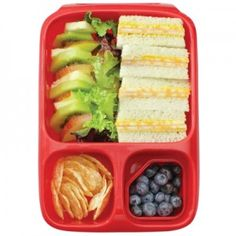 Goodbyn Hero is designed to help you pack a litterless lunch that is healthy and saves money.  Free from BPA, PVC, phthalates and lead.