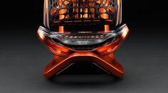 2016 Lexus UX Concept Gallery 11 moving front