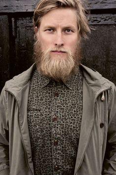 Hairy blonde hd