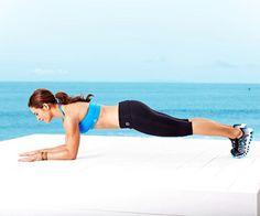 Jillian Michaels amazing arm exercises