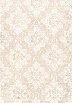 Tarragon #fabric in #beige from the Caravan collection. #Thibaut