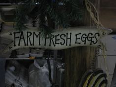 Rockweld Farm  - eggs, chicken, lamb