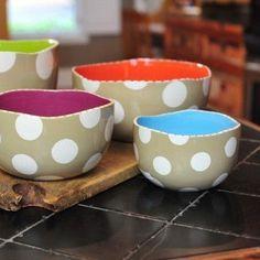 21 Bowl Painting Ideas Pottery Painting Ceramic Painting Bowl