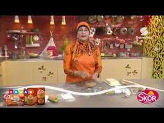 samira tv : خبايا بن بريم : الصامصة , قريوش , المعمول قناة سميرةSamiraTV